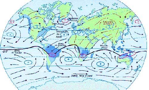 énergie courant marins